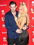Bridget Marquardt  at The Annual US WEEKLY HOT HOLLYWOOD Party held at Voyeur in West Hollywood, California on November 18,2009                                                                   Copyright 2009 DVS / RockinExposures