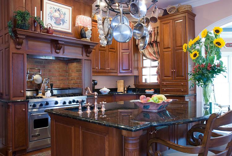 2008 Kitchen & bath portfolio