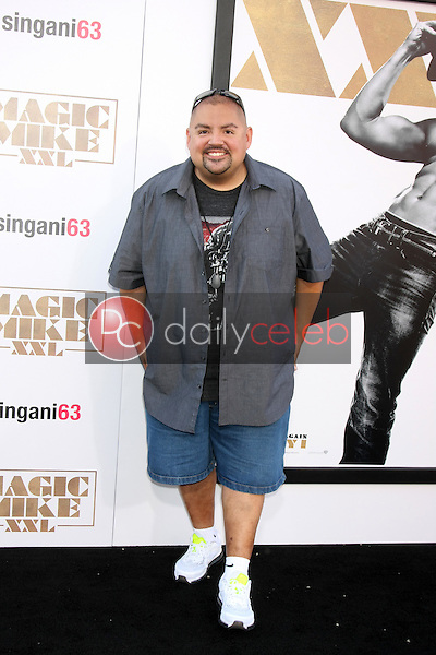 "Gabriel Iglesias <br /> at the ""Magic Mike XXL"" Premiere, TCL Chinese Theater, Hollywood, CA 06-25-15<br /> David Edwards/DailyCeleb.com 818-249-4998"