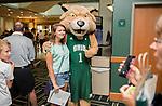 2013 Bobcat Student Orientation
