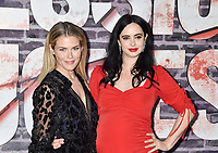"HOLLYWOOD, CA - MAY 28: Rachael Taylor (L) and Krysten Ritter attend a Special Screening Of Netflix's ""Jessica Jones"" Season 3 at ArcLight Hollywood on May 28, 2019 in Hollywood, California.<br /> CAP/ROT/TM<br /> ©TM/ROT/Capital Pictures"