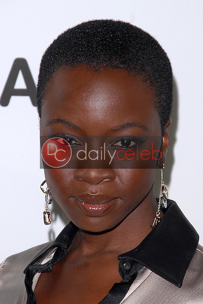 Danai Gurira<br />