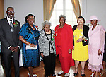 """Honorees - Grandparents Around the World Productions, Inc. """"Bridging the Gap between Seniors and Youth"""" founded by Evern Gillard-Randolph (and is CEO) which presented The Grandparents Ball on May 16, 2015 at the Andrew Freedman Mansion, Bronx, New York   (Photos by Sue Coflin/Max Photos)"""
