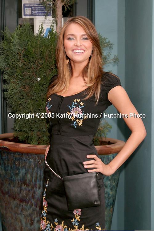 Heidi Mueller.Soap Ladies Luncheon.Colors Resturant.Beverly Hills, CA.November 11, 2006.©2006 Kathy Hutchins / Hutchins Photo....