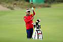 Shingo Katayama (JPN), AUGUST 11, 2016 - Golf : Men's Individual Stroke Play First Round at Olympic Golf Course during the Rio 2016 Olympic Games in Rio de Janeiro, Brazil. (Photo by Koji Aoki/AFLO SPORT)