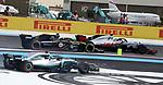 Race 08 PIRELLI GRAND PRIX DE FRANCE 2018 - 22. - 24.06.2018