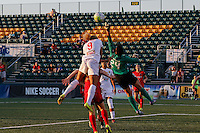 Western New York Flash vs Portland Thorns FC. June 17, 2016