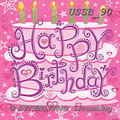 Sarah, CHILDREN BOOKS, BIRTHDAY, GEBURTSTAG, CUMPLEAÑOS, paintings+++++Cake-10-A-1,USSB90,#BI# ,everyday ,everyday