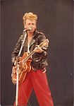 Stray Cats, Brian Setzer,