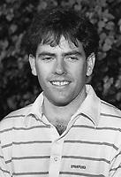 1988: John Mahon.