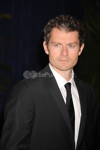 James Badge Dale arrives at the White House Correspondents' Association Dinner in Washington, DC. May 1, 2010. Credit: Dennis Van Tine/MediaPunch