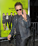 Tom Waits at The CBS Films L.A. Premiere of Seven Psychopaths Premiere held at The Bruin Theatre in Westwood, California on October 01,2012                                                                               © 2012 Hollywood Press Agency