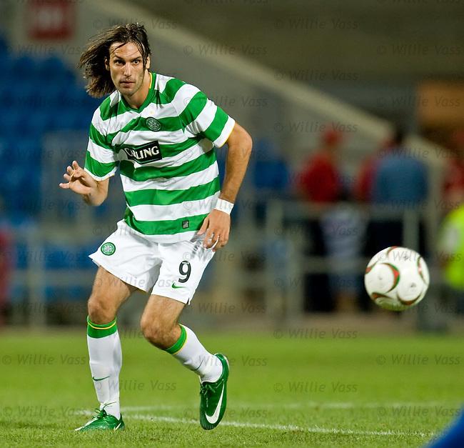 Georgios Samaras, Celtic
