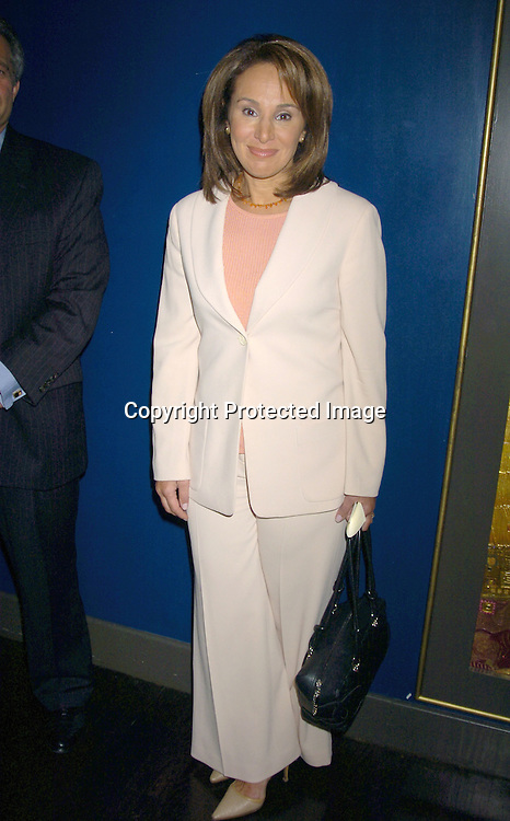 Rosanna Scotto  ..at a party at Club Fizz  for Ivana Trumps new Condominium in Las Vegas called Ivana Las Vegas on August 17, 2005...Photo by Robin Platzer, Twin Images