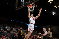 Stanford Basketball M vs Oregon, February 3, 2018