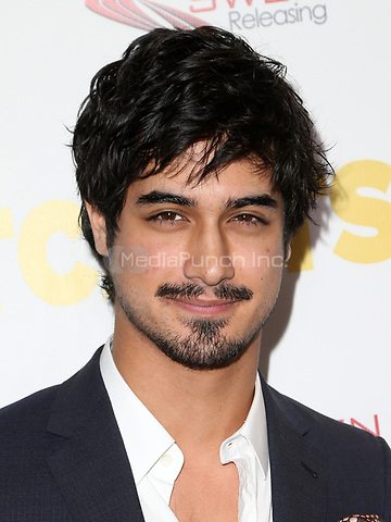 "WESTWOOD, CA - April 13: Avan Jogia, At Premiere Of Swen Group's ""The Outcasts"" At The Landmark Regent  In California on April 13, 2017. Credit: FS/MediaPunch"