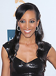 Shaun Robinson attends the Annual Clive Davis & The Recording Company Pre-Grammy Gala held at The Beverly Hilton in Beverly Hills, California on February 11,2011                                                                               © 2012 DVS / Hollywood Press Agency