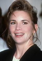 Melissa Gilbert, 1992, Photo By Michael Ferguson/PHOTOlink