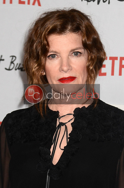"""Rene Russo<br /> at the """"Velvet Buzzsaw"""" Los Angeles Premiere Screening, Egyptian Theater, Hollywood, CA 01-28-19<br /> David Edwards/DailyCeleb.com 818-249-4998"""