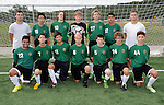 9-14-15, Huron High School freshman boy's soccer