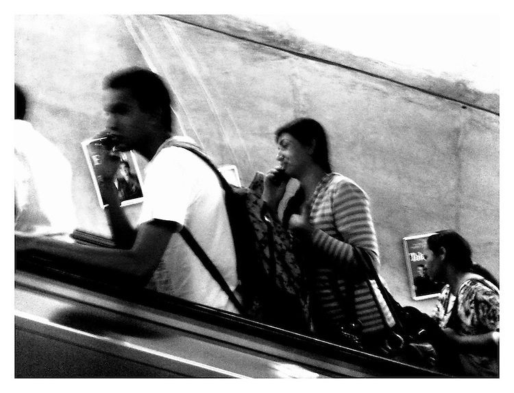 Trip to Sao Paulo, Brazil.   All images shot and processed with an iPhone (camera phone).