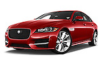 Jaguar XF 35t R-Sport Sedan 2017