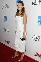 "Los Angeles Premiere Of eOne Films' ""You're Not You"""