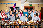 Eileen O'Leary, Killerisk, celebrates a big Birthday with family and Friends at Benners Hotel on Saturday