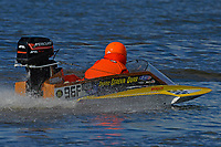 96-F      (Outboard Hydroplanes)