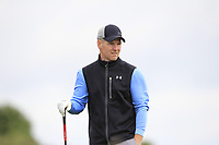 Mark Shanahan (West Waterford) on the 2nd tee during Round 2 of The East of Ireland Amateur Open Championship in Co. Louth Golf Club, Baltray on Sunday 2nd June 2019.<br /> <br /> Picture:  Thos Caffrey / www.golffile.ie<br /> <br /> All photos usage must carry mandatory copyright credit (© Golffile   Thos Caffrey)