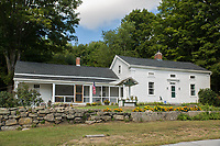 163 Scofield Road, Lake Luzerne NY - Allison Bradley