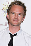 HOLLYWOOD, CA. - August 16: Actor Neil Patrick Harris arrives at the third annual Hot in Hollywood held at Avalon on August 16, 2008 in Hollywood, California.