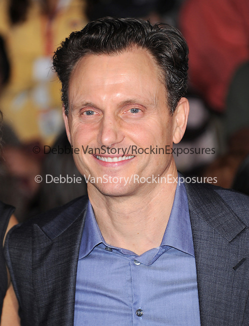 Tony Goldwyn attends The L.A. Premiere of DIVERGENT held at The Regency Bruin Theatre in West Hollywood, California on March 18,2014                                                                               © 2014 Hollywood Press Agency