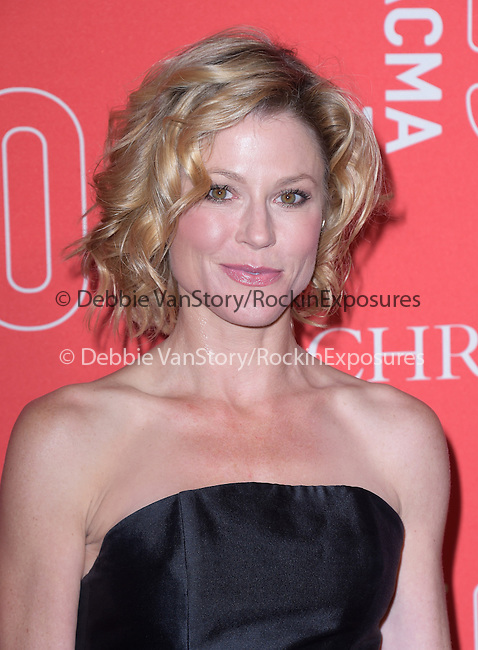 Julie Bowen attends LACMA's 50th Anniversary Gala held at LACMA in Los Angeles, California on April 18,2015                                                                               © 2015 Hollywood Press Agency