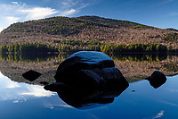 Pharoah Lake, Pharoah Lake Wilderness Area, Adirondack Forest Preserve, New York