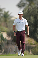Brandon Stone (RSA) during the final round of the Commercial Bank Qatar Masters 2020, Education City Golf Club , Doha, Qatar. 08/03/2020<br /> Picture: Golffile | Phil Inglis<br /> <br /> <br /> All photo usage must carry mandatory copyright credit (© Golffile | Phil Inglis)