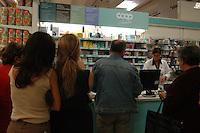 Farmacia nel Supermercato Coop. Pharmacy in the Supermarket Coop....