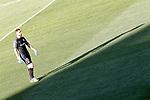 Atletico de Madrid's Jan Oblak during La Liga match. April 15,2017. (ALTERPHOTOS/Acero)