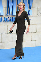 "Christine Baranski<br /> arriving for the ""Mama Mia! Here We Go Again"" World premiere at the Eventim Apollo, Hammersmith, London<br /> <br /> ©Ash Knotek  D3415  16/07/2018"