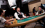 Daniel Ospina - Timothy Mcdermott Heads Up