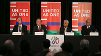 United Bid for 2026 FIFA World Cup, December 9, 2017