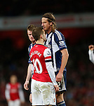 081212 Arsenal v WBA