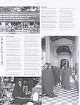 Kerstin Duell's stay in Burmese monasteries in Mon State, Myanmar, December 2000-January 2001