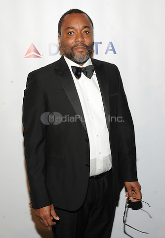 New York, NY- October 7: Lee Daniels attends the Friars Foundation Gala honoring Robert De Niro and Carlos Slim at the Waldorf-Astoria on October 7, 2014 in New York City. Credit: John Palmer/MediaPunch