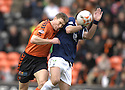 23/02/2008    Copyright Pic: James Stewart.File Name : sct_jspa01_dundeee_utd_v_falkirk.DARREN DODS HEADS CLEAR FROM PEDRO MOUTINHO.James Stewart Photo Agency 19 Carronlea Drive, Falkirk. FK2 8DN      Vat Reg No. 607 6932 25.Studio      : +44 (0)1324 611191 .Mobile      : +44 (0)7721 416997.E-mail  :  jim@jspa.co.uk.If you require further information then contact Jim Stewart on any of the numbers above........