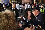 Melissa McCarthy at the Palm Springs International Film Festival