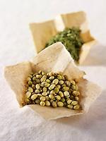 Corinader leaves & seeds