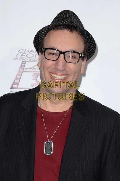 06 February  - Los Angeles, Ca - Gabriel Jarrett. Arrivals for the Society of Camera Operators Lifetime Achievement Awards held at Paramount Theater at Paramount Studios.  <br /> CAP/ADM/BT<br /> &copy;BT/ADM/Capital Pictures