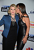 Joan Rivers & Melissa Rivers