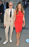 Patrick Cox and Elizabeth Hurley at the Victoria and Albert Museum (V&amp;A) Summer Party, Victoria and Albert Museum, Cromwell Road, London, England, UK, on Wednesday June 21, 2017.<br /> CAP/CAN<br /> &copy;CAN/Capital Pictures /MediaPunch ***NORTH AND SOUTH AMERICAS ONLY***